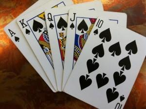 pokerordliste