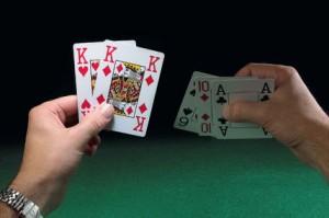 Pokervarianter