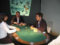 Betson poker cruise small