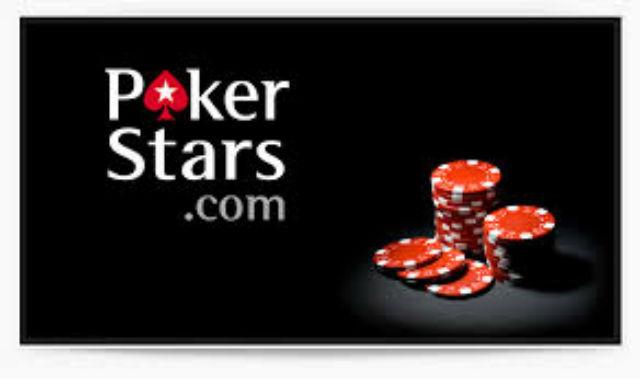 Poker stars pic