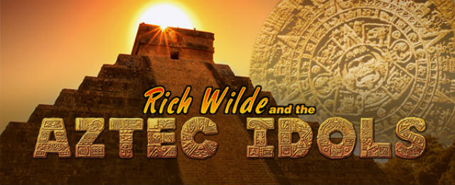 Aztekerne kommer